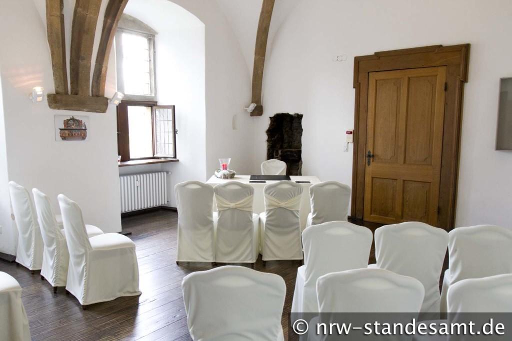Heiraten auf Haus Kemnade – Standesamt NRW