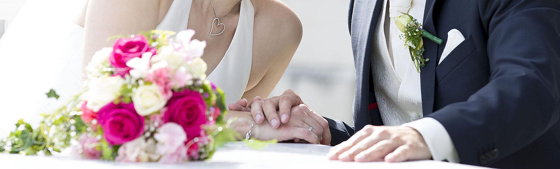 Heiraten in Essen