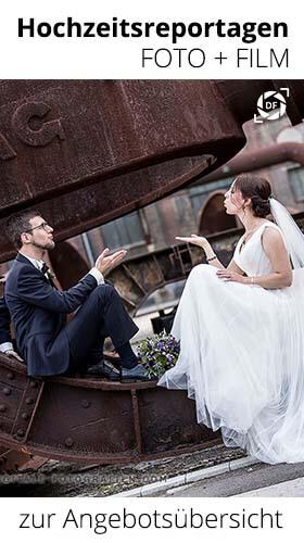 Hochzeitsfotograf Banner