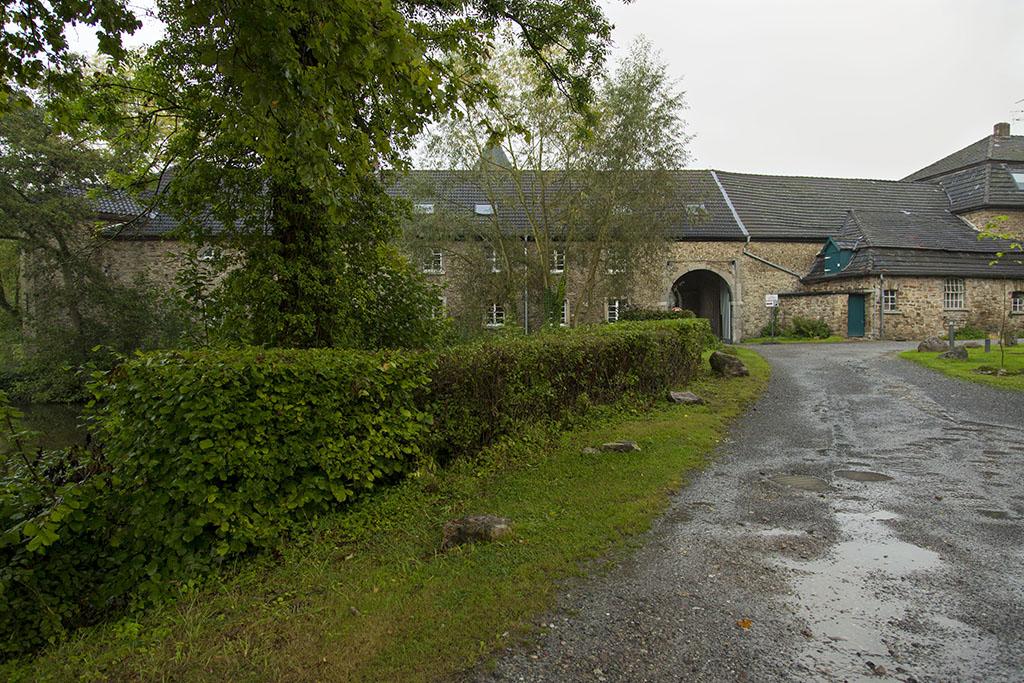 Schloss Linnep Ratingen 2_1